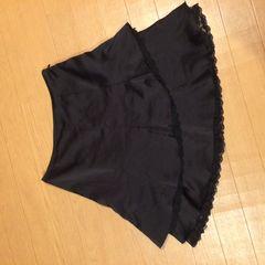 プライベートレーベル ブラック ミニスカート