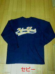 STUSSY New York ロングTシャツ