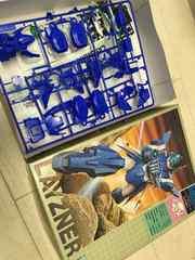 4641 古いフィギュアレトロ 1985レイズナー
