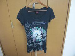 EdHardyのTシャツ