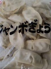 ☆大人気*  ジャンボギョーザ 30g×30個  冷凍