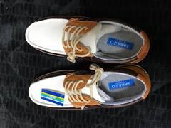 新品  紳士カジュアル靴★27センチ
