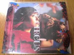SHY CD CIRCUS 初回盤
