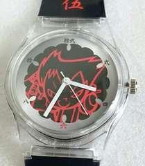 腕時計 キャラクター時計