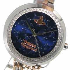 ヴィヴィアン ウエストウッド  レディース 腕時計 VV139NVSL