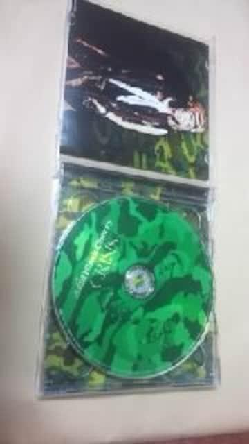 Acid Black Cherry/CRISIS 特典DVD付き仕様 < タレントグッズの