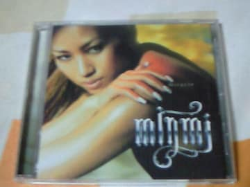 CD MINMI アルバム Miracle