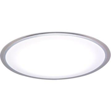 アイリスオーヤマ LED シーリングライト 調光 調色 ~8畳
