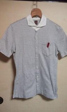 タケオキクチ 半袖シャツ2