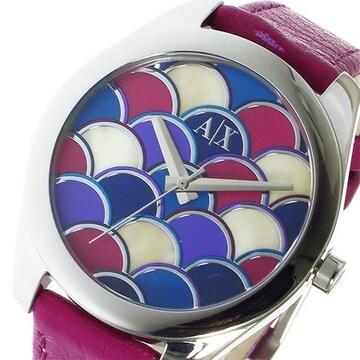 アルマーニ エクスチェンジ ARMANI EXCHANGE 腕時計 AX5523 マルチ マルチカラー