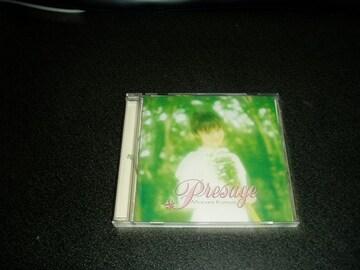 CD「小森まなみ/プレサージュ(Presage)」98年盤