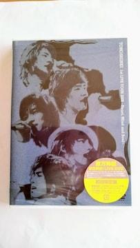 新品 初回限定 日本 1st ライブ DVD 東方神起 JYJ 国内正規品