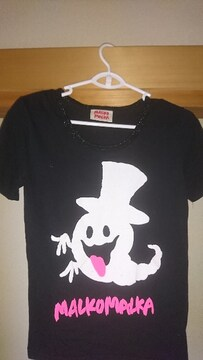 MALKOMALKA Tシャツ