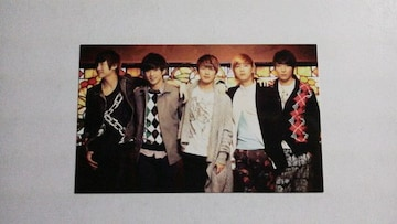 トレカのみ◆FTISLAND[You Are My Life]全員�A