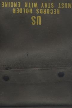 M151A2ジープ  書類ケース(NOS)