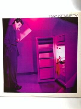 LPレコード、ロンリー・ガイ/レイ・ケネディ