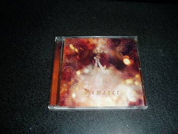 CD「アリプロジェクト/ロマンス」