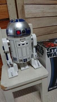 スターウォーズ HOME STAR R2-D2 EX 家庭用プラネタリウム