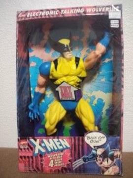X-MEN ウルヴァリン!特大フィギュア