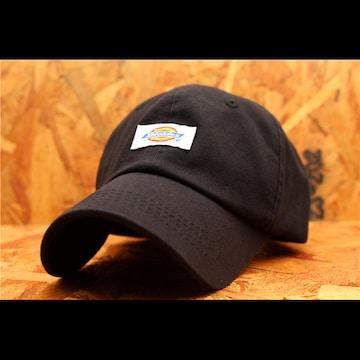 送料無料 DICKIES 帽子・キャップ 黒 DK2‐2