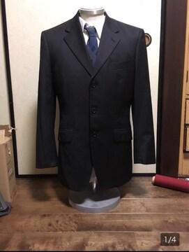 ポールスミス スーツ セットアップ 日本製 最高級生地