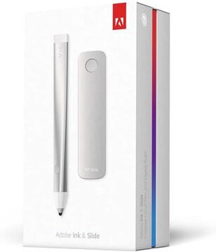 【メーカー価格14,190円】Adobe Ink & Slide 【新品・未開封】★
