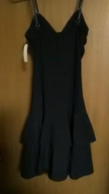 新品*キャミワンピース < 女性ファッションの