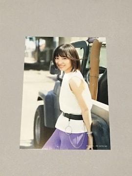 SKE48 日高優月特典写真