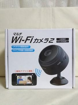 マルチWiーFiカメラ2