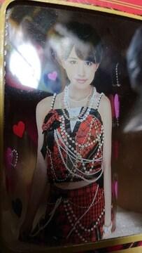 AKB48・ビックグラス・前田敦子