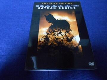【中古】≪DVD≫バットマン ビキンズ 2-DISC