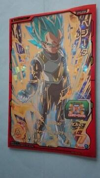 スーパードラゴンボールヒーローズ SDBH UM2弾 UR ベジータ