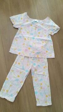 【中古】キティ★パジャマ