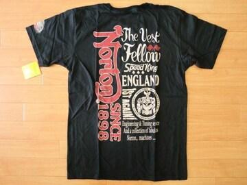 NORTON ノートン イングランド Tシャツ M 新品