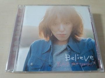 山口由子CD「Believe」●