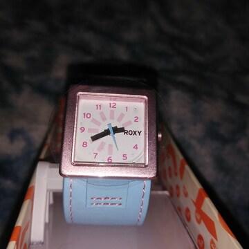 ROXY 時計 新品未使用です