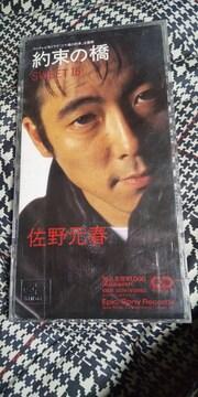 佐野元春●約束の橋■Epic/Sony