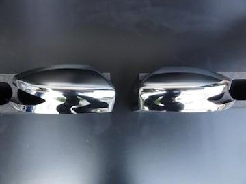 クロームメッキドアミラーカバー 日産 ティアナ L33