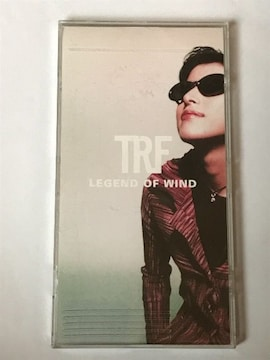 TRF / LEGEND OF WIND