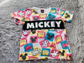 BABY DOLL★半袖Tシャツ140