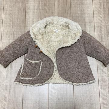 Seraph女の子kids暖か可愛いコート90