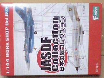 エフトイズ 日本の翼コレクション F-4EJ改 第306飛行隊 小松基地