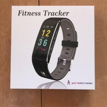 心拍数モニター強化ガラス時計、超薄型タッチスクリーンとリスト
