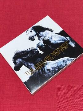 【送料無料】THE YELLOW MONKEY(BEST)CD2枚組 リマスター盤