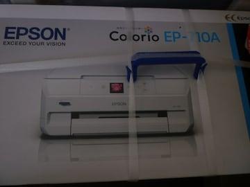 EP-710A EPSON カラリオ 新品未使用