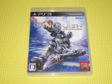 PS3★ヴァンキッシュ
