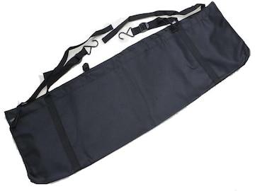 汎用トランクストレージバッグ 工具 洗車 傘 ソフト 大容量
