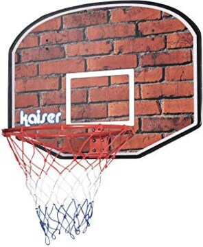 バスケット ボード 80 KW-579 内径42cm 引掛金具 壁掛 レジャ