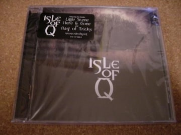 ISLE OF Q CD 新品未開封