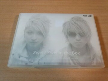 ヅヴァイDVD「Zwei in the Box」女性ユニット●